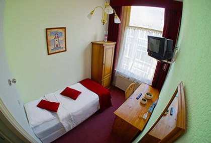 Hotel Corel - room photo 11026121